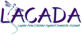 LACADA - Lapeer Area Citizens Against Domestic Assault